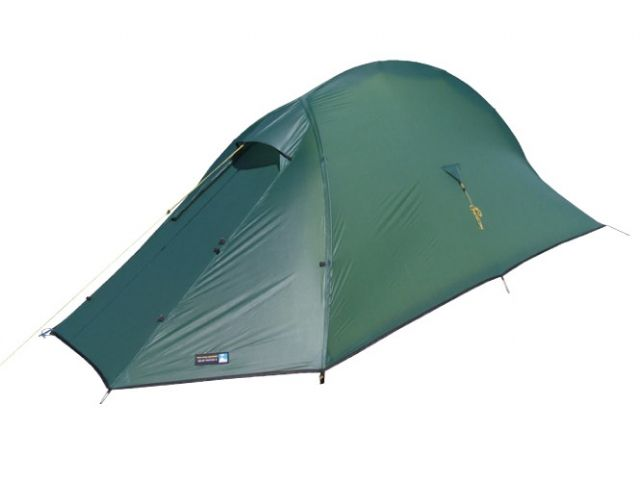 photo: Terra Nova Solar Photon 2 three-season tent