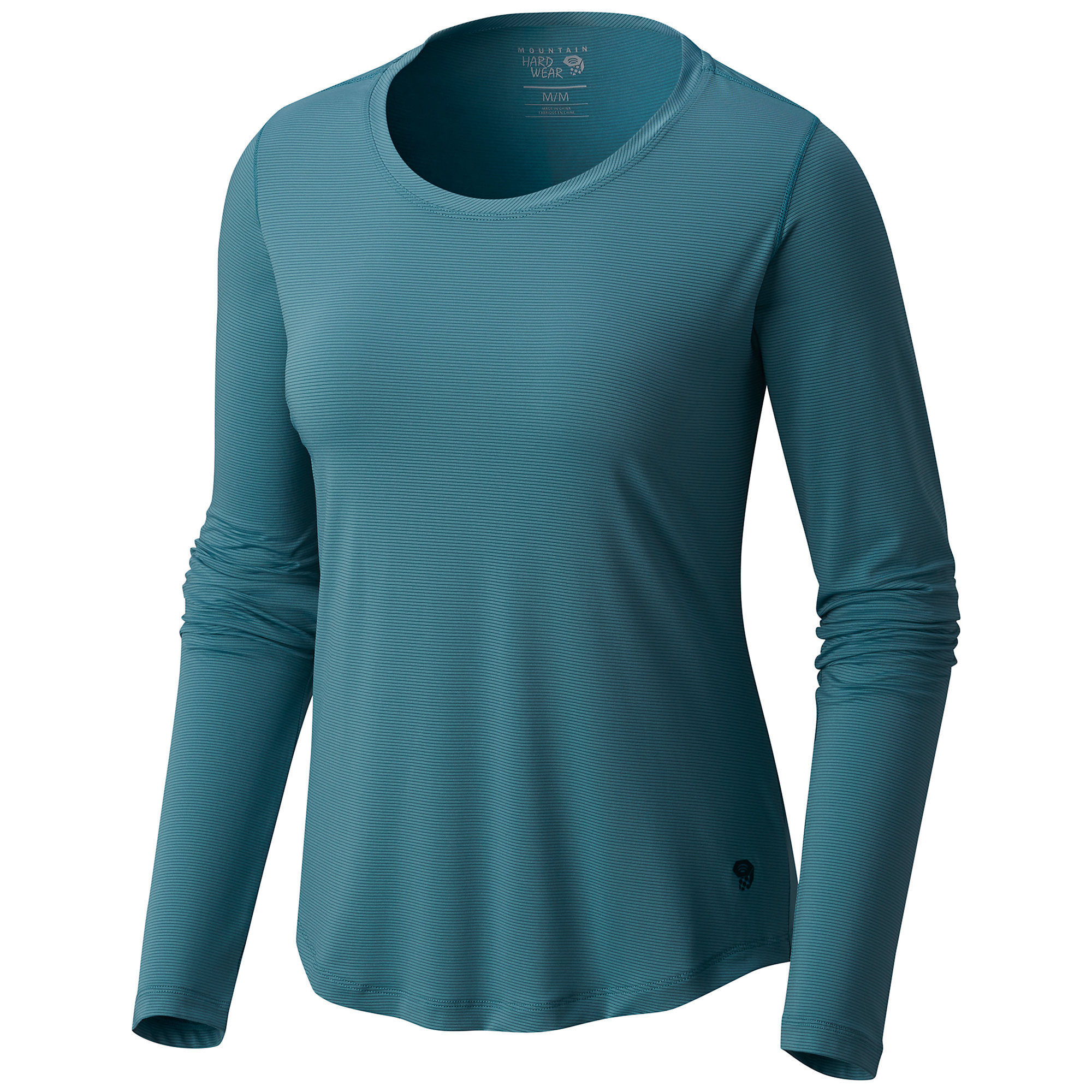 Mountain Hardwear Wicked Lite Long Sleeve T