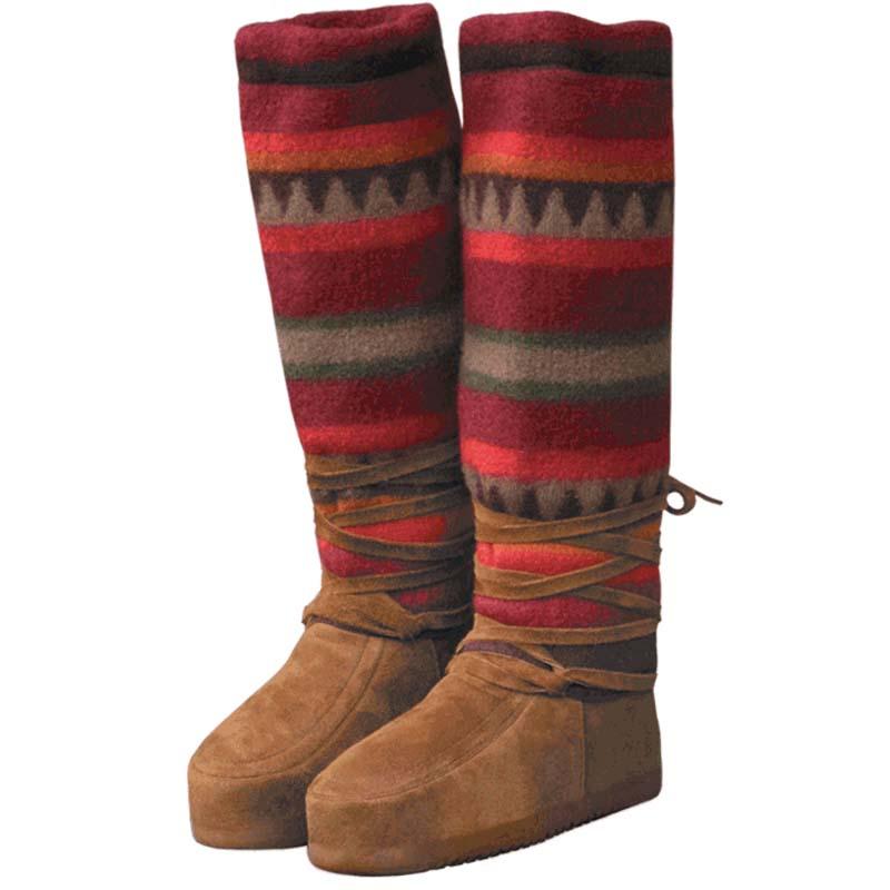 photo: Steger Mukluks Terra winter boot
