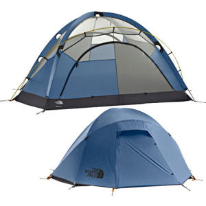 photo: The North Face Merlin 33 three-season tent