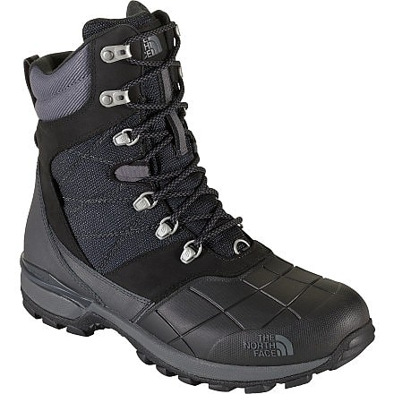photo: The North Face Snowsquall Tall winter boot