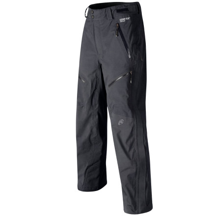 photo of a Cloudveil pant