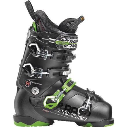 Nordica Hell and Back H2