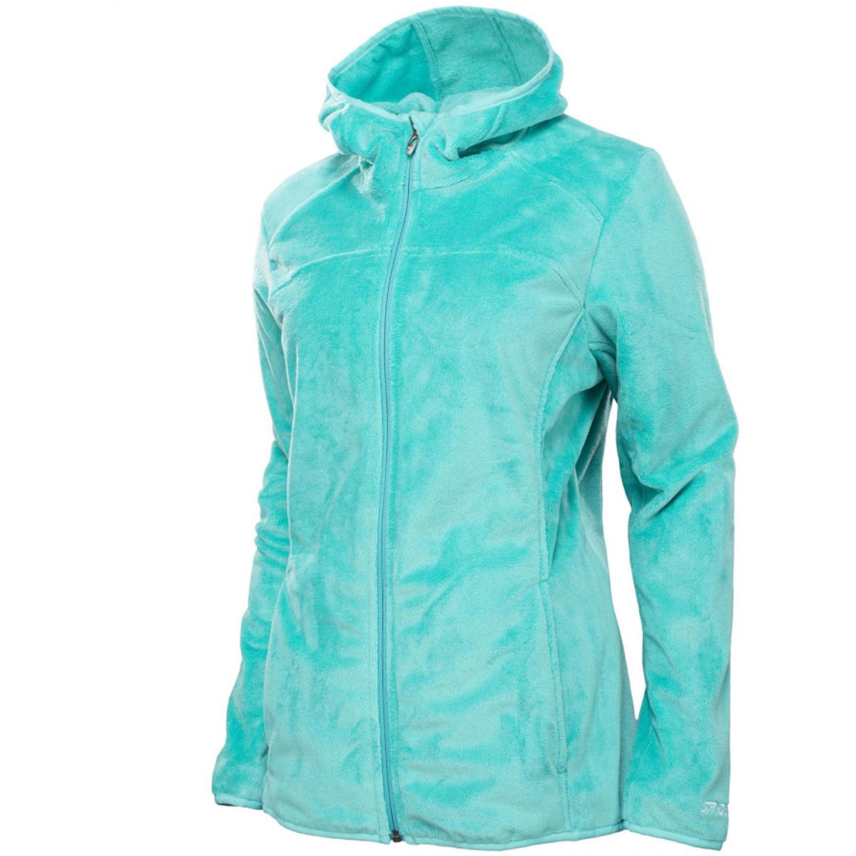 Spyder Damsel Hoody Fleece Jacket