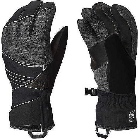 Mountain Hardwear Back For More Glove