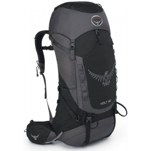 photo: Osprey Volt 60 weekend pack (3,000 - 4,499 cu in)