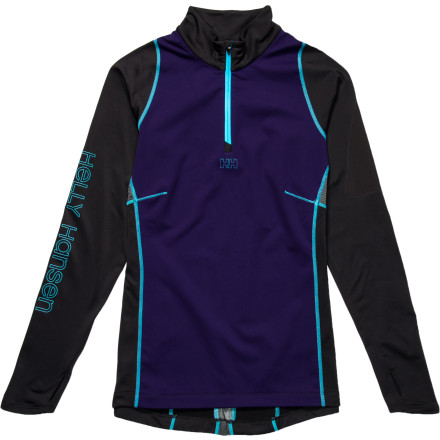 Helly Hansen Charger Windblock Midlayer