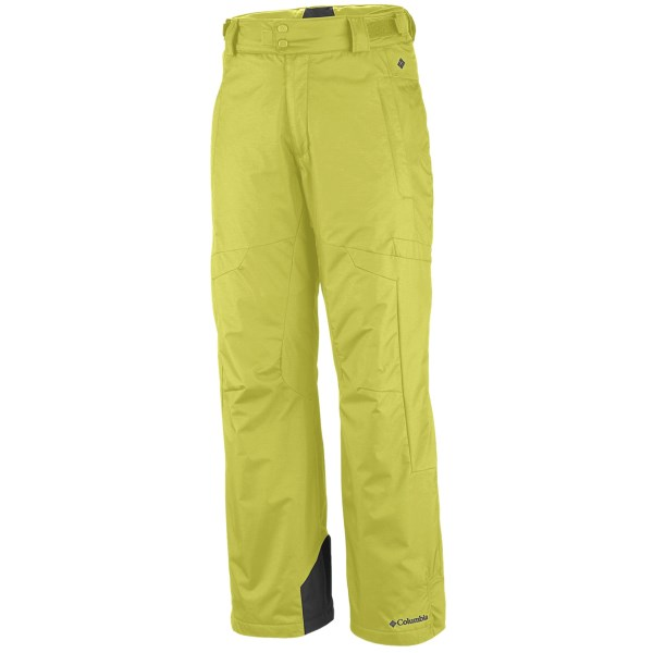photo: Columbia Echochrome Ski Pant snowsport pant