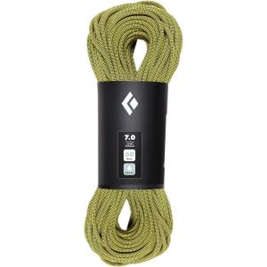 Black Diamond 7.0 Dry Climbing Rope