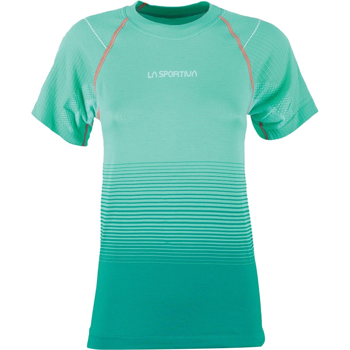 photo: La Sportiva Medea T-Shirt short sleeve performance top