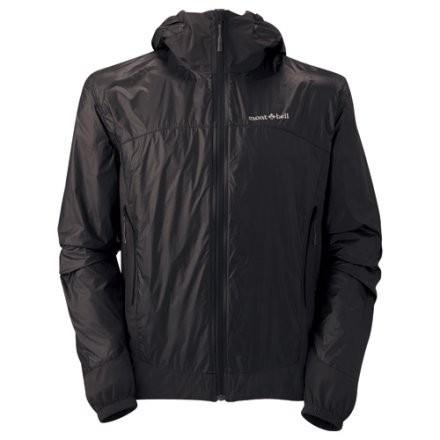 photo: MontBell Mistral Parka wind shirt