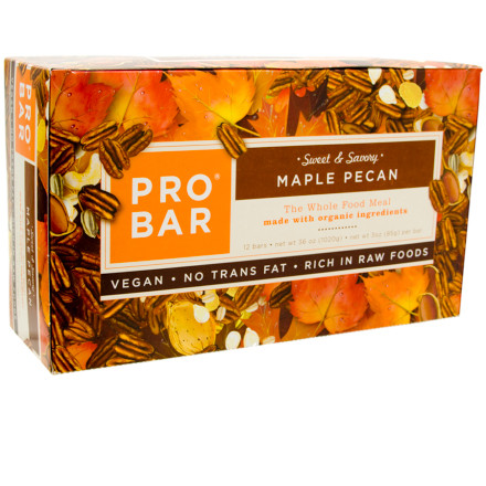 ProBar Maple Pecan Sweet and Savory Bar