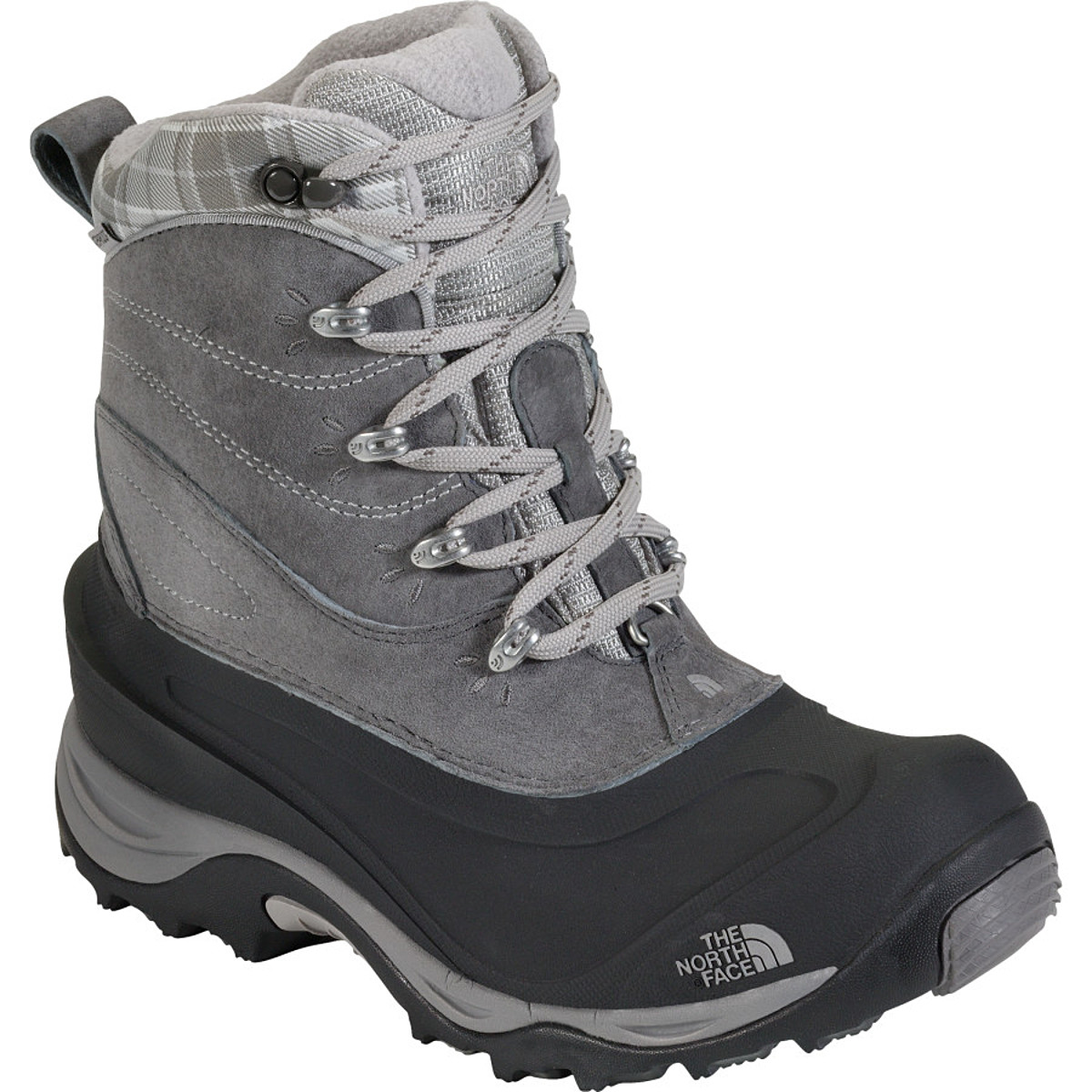 photo: The North Face Women's Chilkat II winter boot