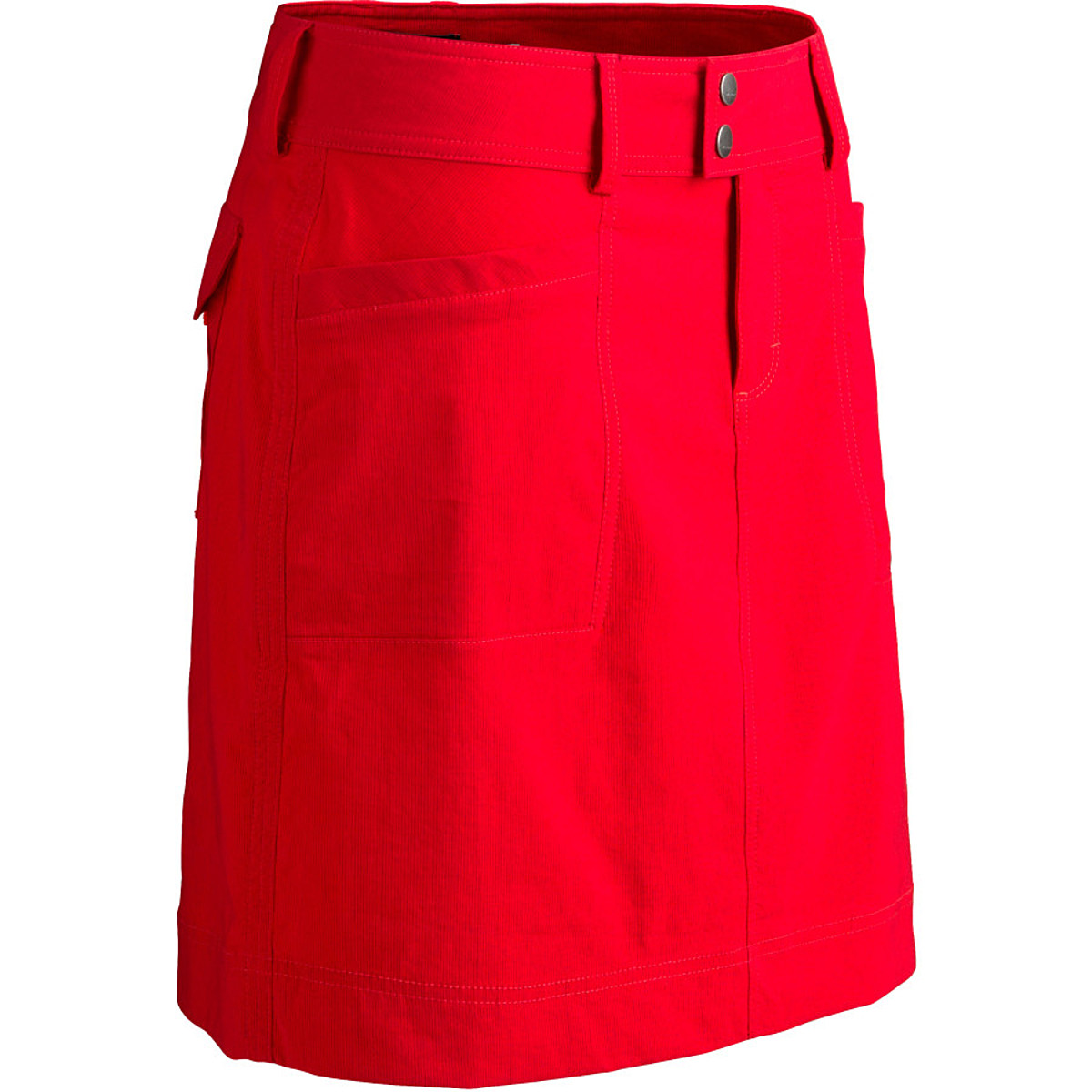 photo: Marmot Renee Skirt hiking skirt