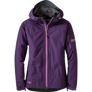 photo: Outdoor Research Aspire Jacket waterproof jacket