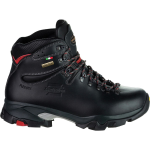 photo: Zamberlan Women's Vioz GT backpacking boot