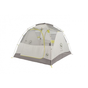 Big Agnes Red Canyon 4 mtnGLO with Goal Zero
