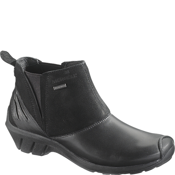 photo: Merrell Stefania Waterproof winter boot