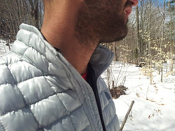 a49764e68560 The North Face Thermoball Full Zip Jacket Reviews - Trailspace
