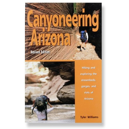 Funhog Press Canyoneering Arizona