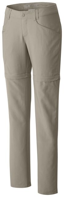 photo: Mountain Hardwear Ramesa Convertible Pant hiking pant