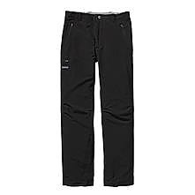 photo: Patagonia Simple Guide Pants soft shell pant