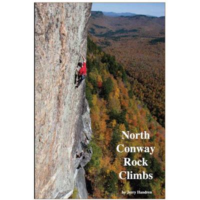 photo of a Handbook Publishing us northeast guidebook