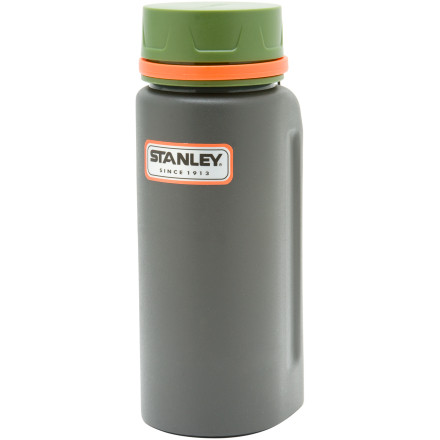 Stanley Outdoor Stainless Steel Water Bottle 32oz.