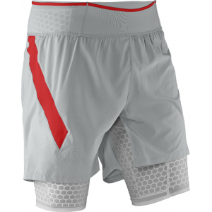 Salomon EXO S-Lab Twinskin Short