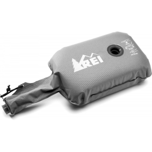 REI Stratus Sleeping Pad Air Pump