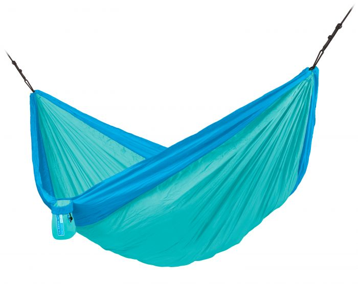 La Siesta Colibri Double Travel Hammock