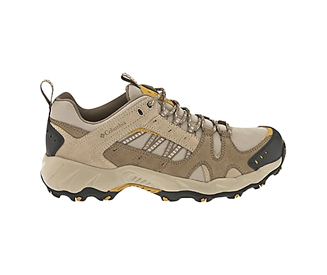 photo: Columbia Tagori trail shoe