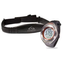 photo: Highgear Loft heart rate monitor
