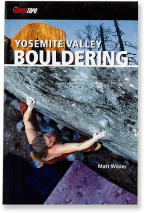 SuperTopo Yosemite Valley Bouldering