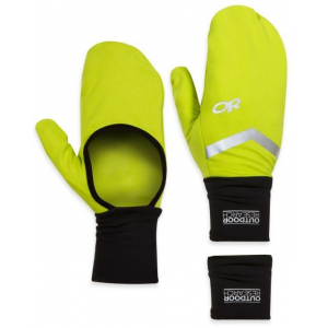 Outdoor Research Hot Pursuit Convertible Wrist Warmers