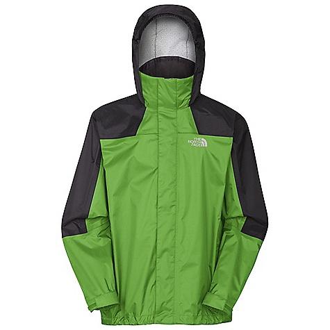 The North Face Klamath Rain Jacket