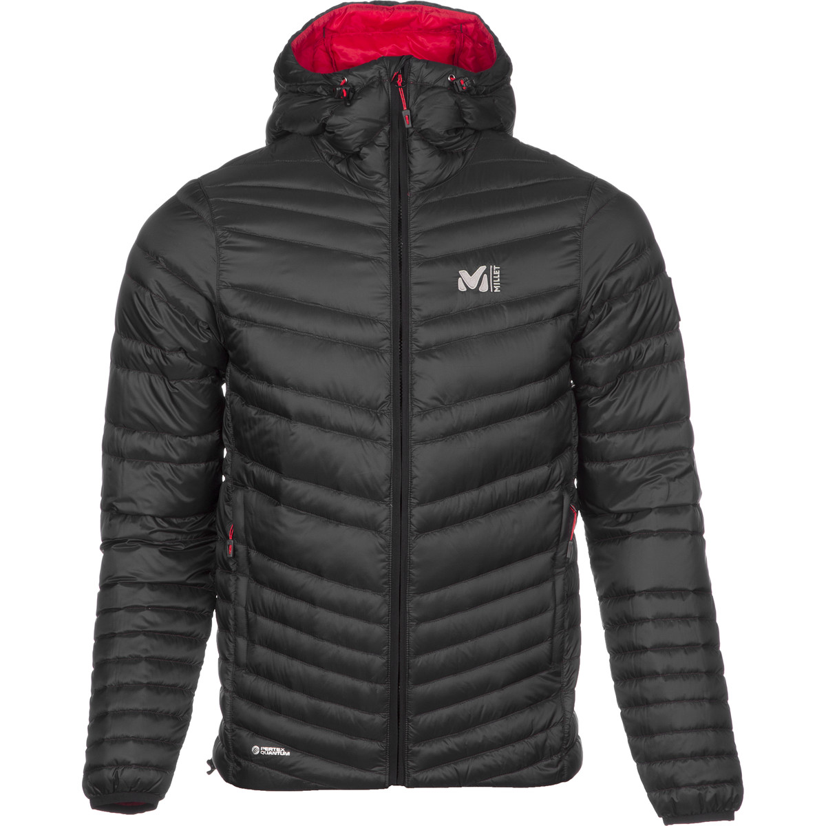 Millet Trilogy Down Tek Jacket