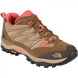 photo: The North Face Storm II trail shoe