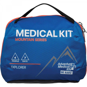 Adventure Medical Kits Mountain Series Explorer Medical Kit