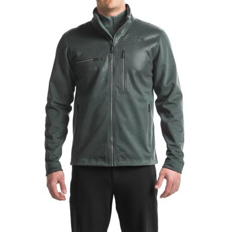 The North Face Revolution Denali Jacket
