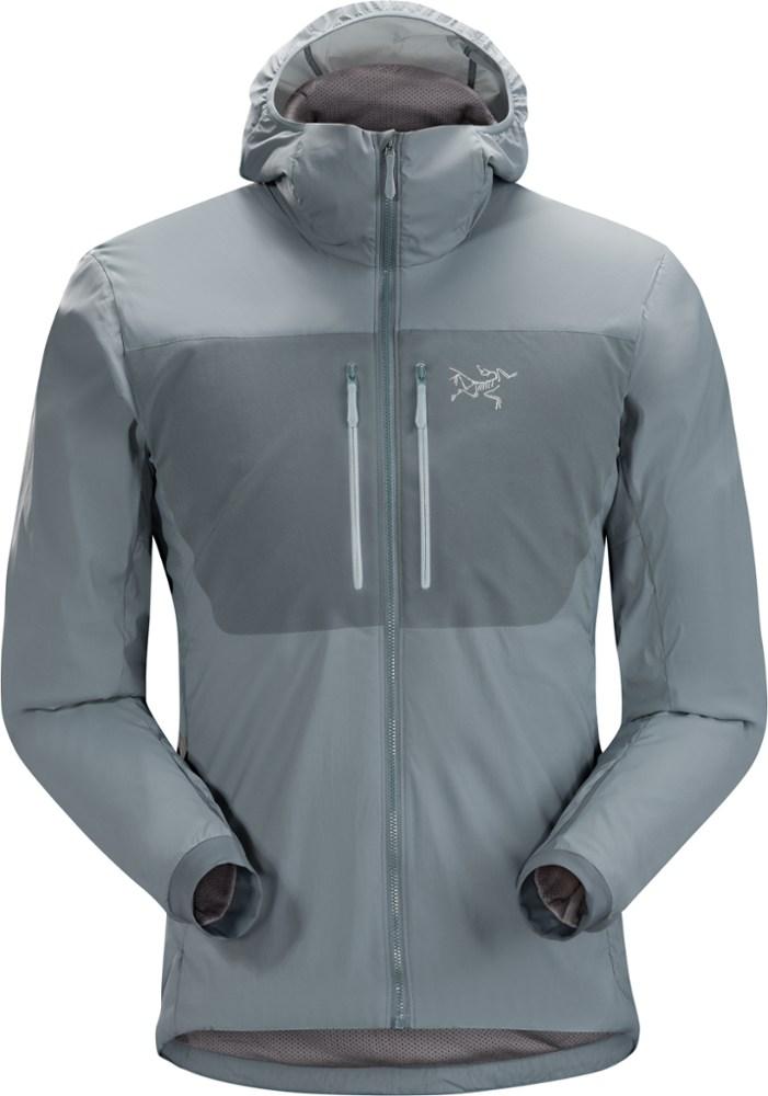 photo: Arc'teryx Men's Proton FL Hoody synthetic insulated jacket