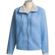 photo: Cloudveil Women's Serendipity Jacket soft shell jacket