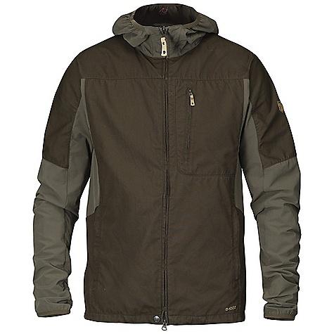 Fjallraven Abisko Jacket