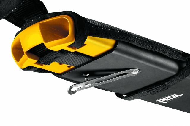 photo: Petzl Seat for Sequoia Harness harness accessory