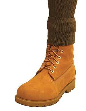 photo: CuffSox Boot Sock hiking/backpacking sock
