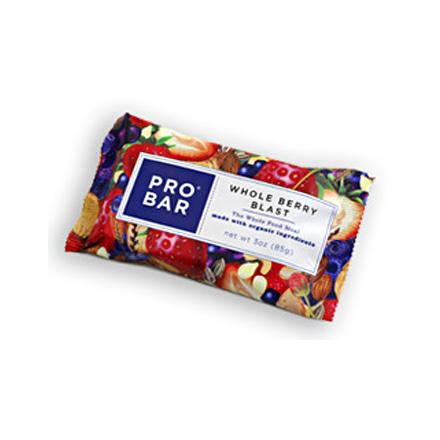 photo: ProBar Whole Berry Blast Bar bar