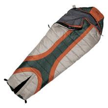 photo: Slumberjack Super Guide +30°F 3-season synthetic sleeping bag