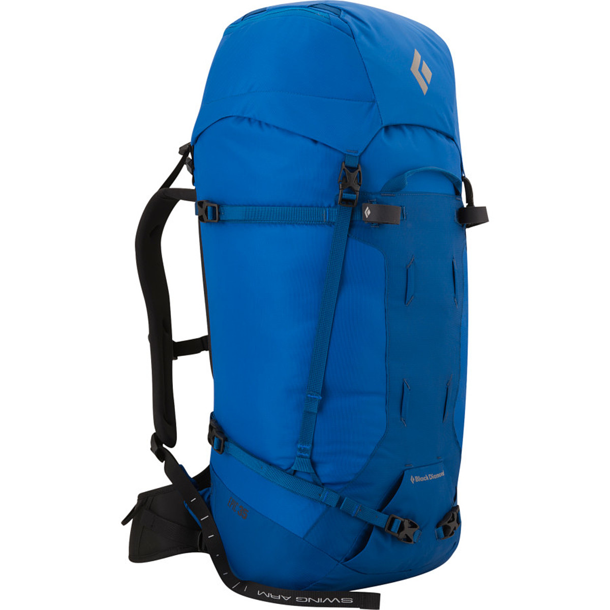 photo: Black Diamond Epic 35 overnight pack (2,000 - 2,999 cu in)