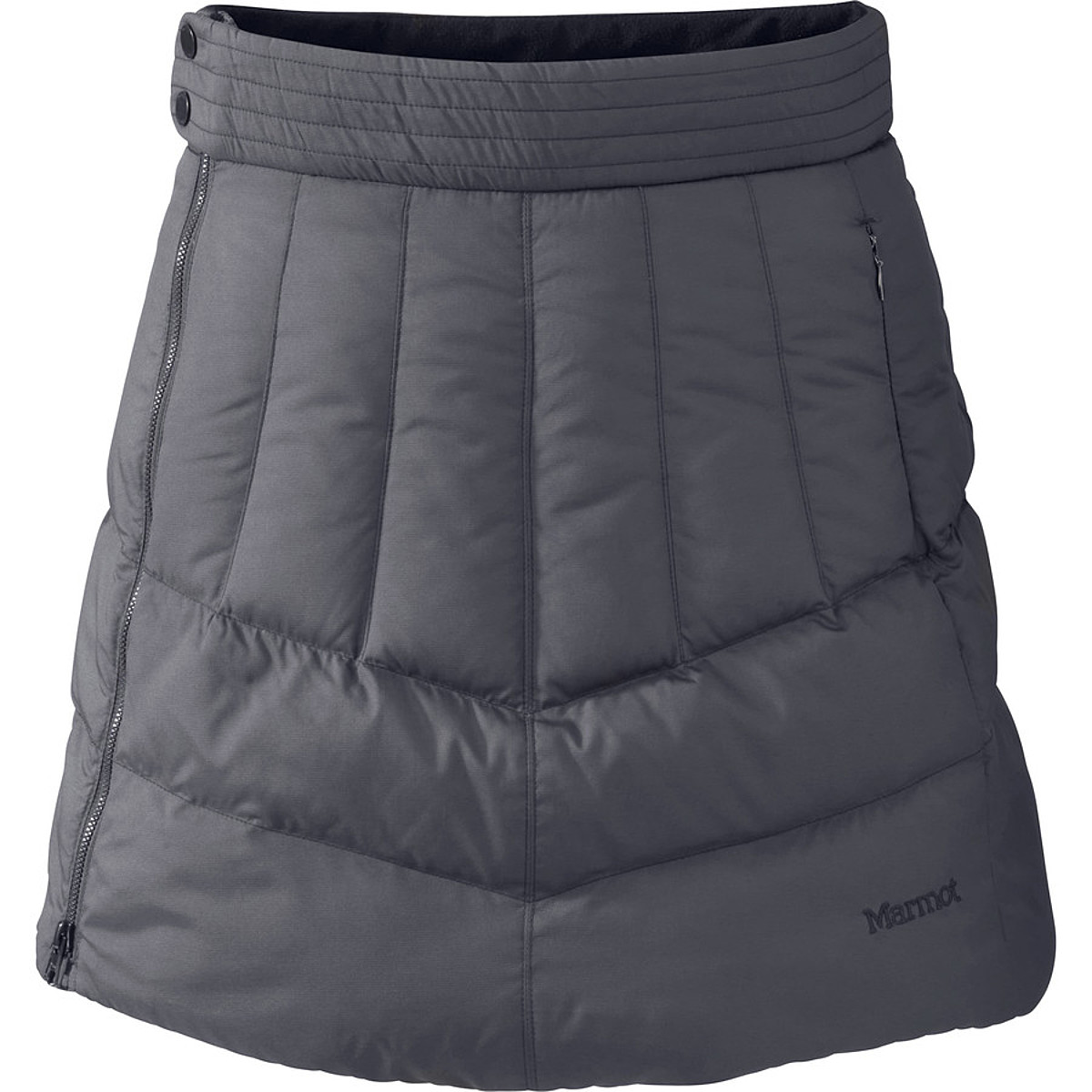 photo: Marmot Pip Insulated Skirt hiking skirt