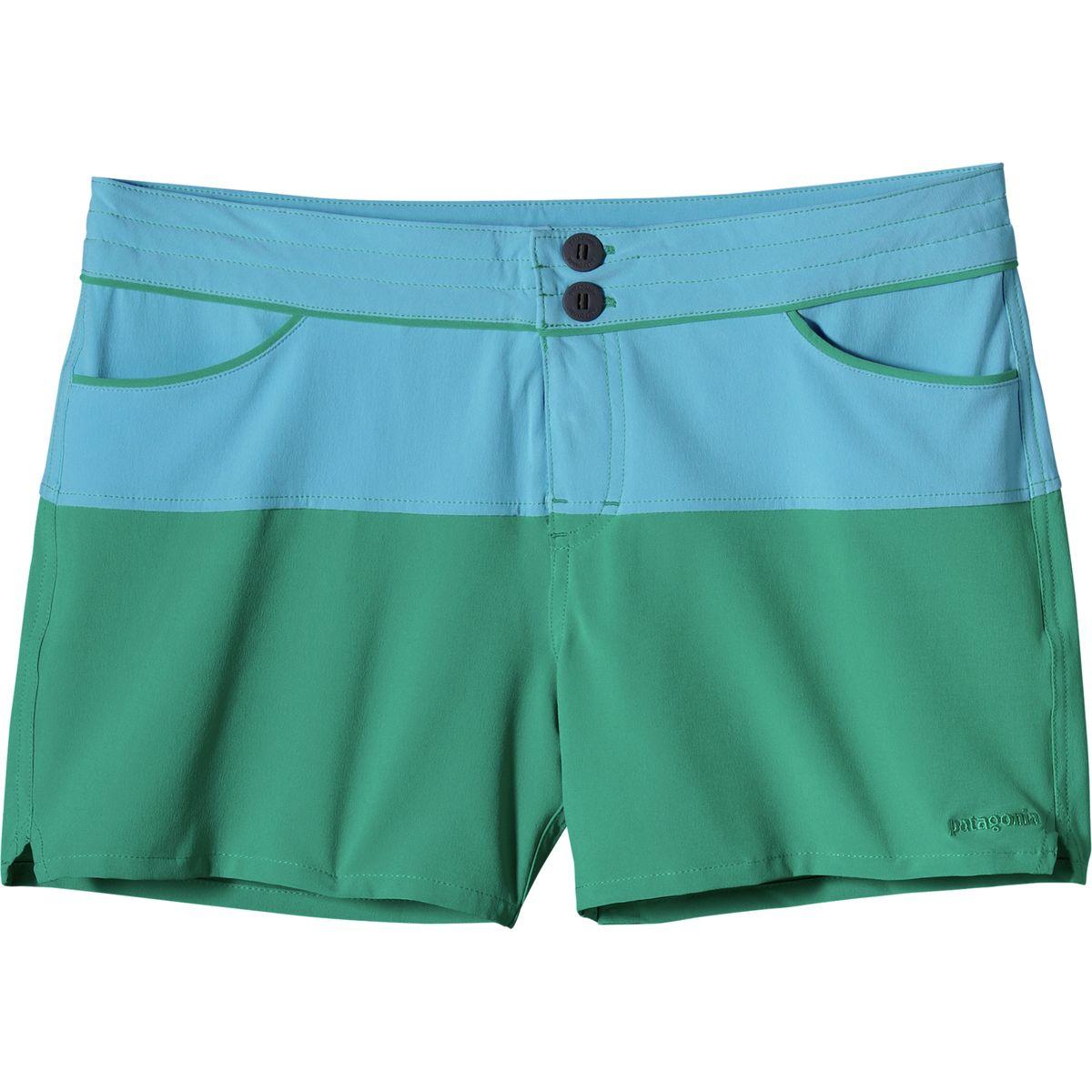 Patagonia Meridian Board Shorts